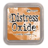 Distress Oxide Ink Pad - Rusty Hinge