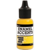 Enamel Accents - Lemon Twist