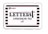 Ranger Letter It Embossing Ink Pad (Clear)