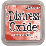 Distress Oxides Ink Pad - Fired Brick