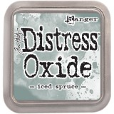 Distress Oxides Ink Pad - Ice Spruce