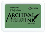 Archival Ink Pad - Peat Moss
