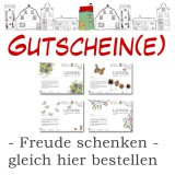 Scrapbook-Laden Gutschein(e)