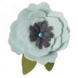 Build a Bloom, Fancy - Sizzix BigZ