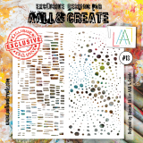 AALL and Create Stencil - #13