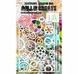 AALL and Create Stencil - #71