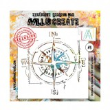 AALL and Create Stencil - #8