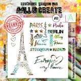 AALL and Create Stencil - #83