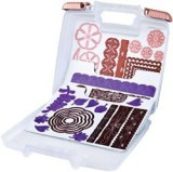 Art Bin - Magnetic Die Storage Case