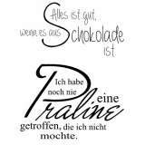 Clear Stamp Set - Alles ist gut