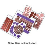 Art Bin - Magnetic Die Sheets