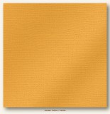 My Colors - Glimmer Cardstock Golden Yellow