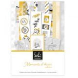 Moments d'hiver - Collection Pack 21,0 x 29,7 cm