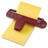 Paper Crimper - straight