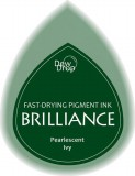 Archival Ink Brilliance Dew Drop Ivy