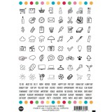 Icons - Planner Sticker