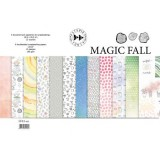Magic Fall - Collection Kit 30,5x30,5 cm