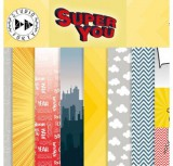 Collection - Super You 30,5x30,5 cm