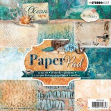Studio Light Paper pad Ocean View 3.0 nr 118