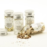 Tonic pure sheen confetti - golden years