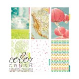 Color Crush Dividers - Life is Beautiful